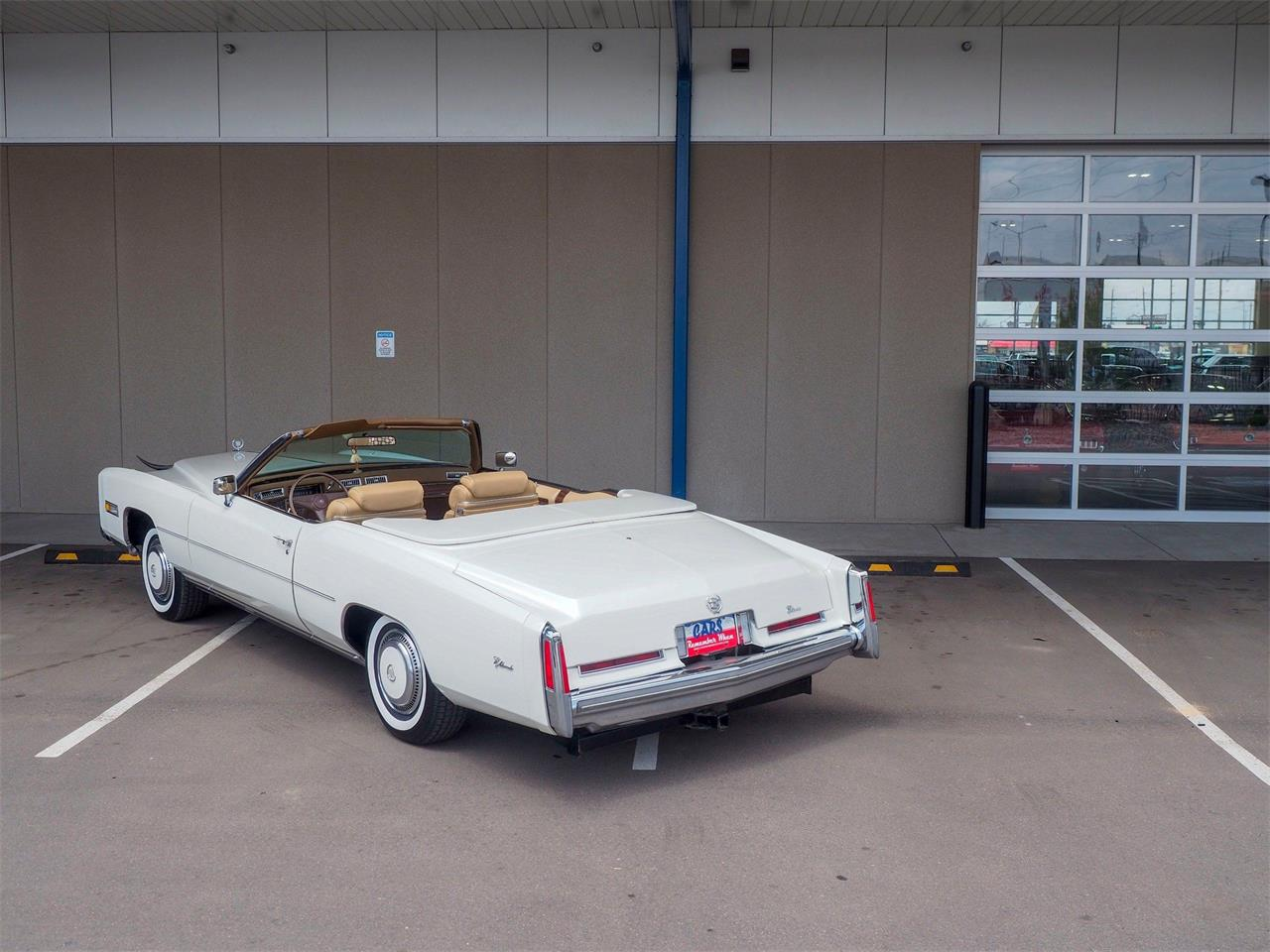 Large Picture of 1976 Cadillac Eldorado - Q2GO