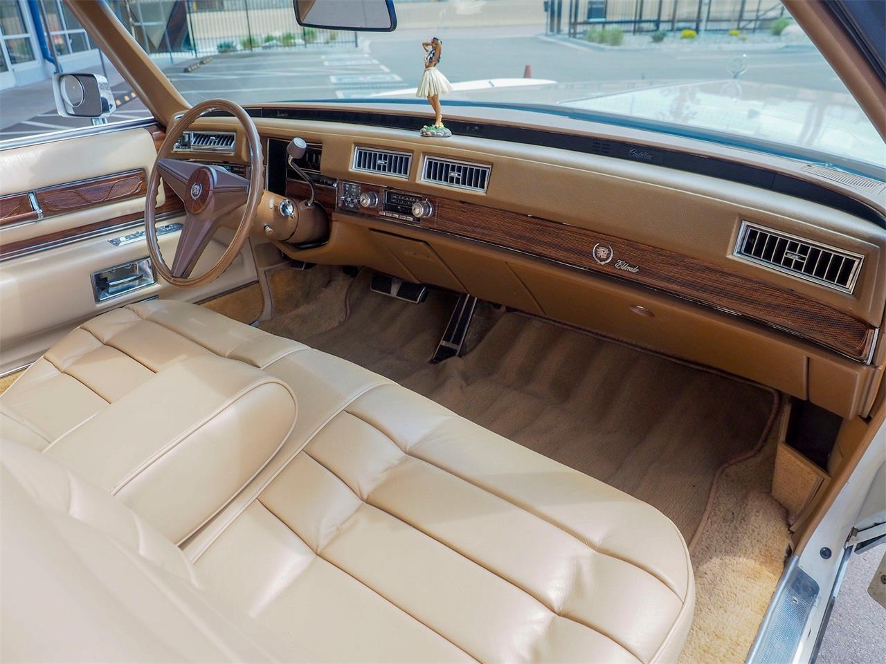 Large Picture of 1976 Eldorado - $26,990.00 Offered by Cars Remember When - Q2GO