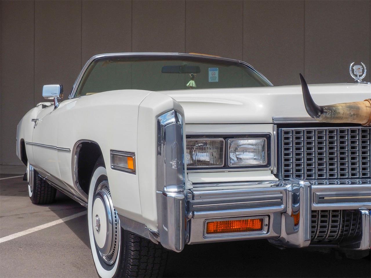 Large Picture of '76 Eldorado located in Englewood Colorado - Q2GO