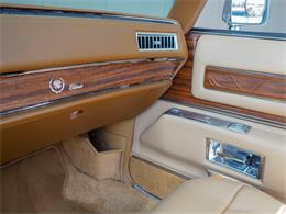 Picture of 1976 Cadillac Eldorado Offered by Cars Remember When - Q2GO