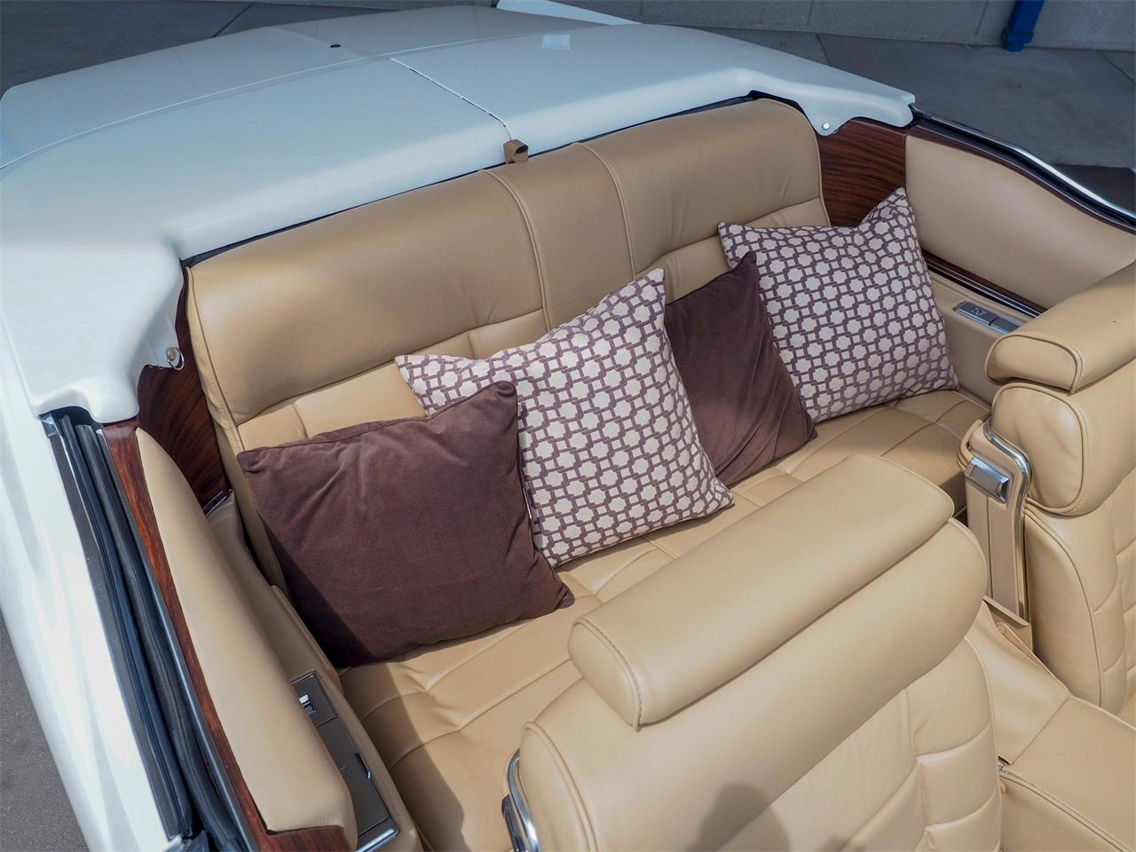 Large Picture of '76 Cadillac Eldorado located in Colorado Offered by Cars Remember When - Q2GO