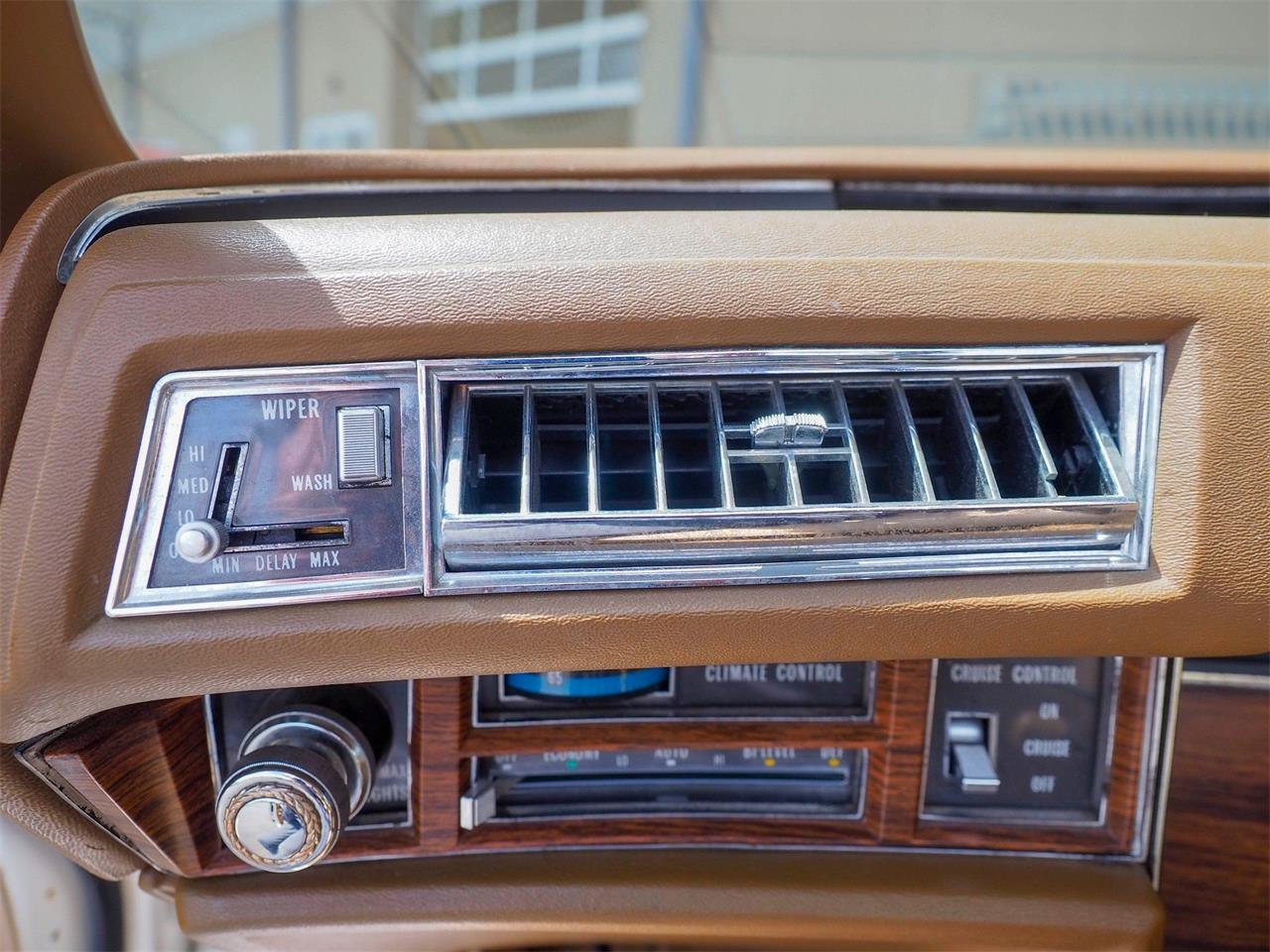 Large Picture of 1976 Cadillac Eldorado located in Englewood Colorado Offered by Cars Remember When - Q2GO