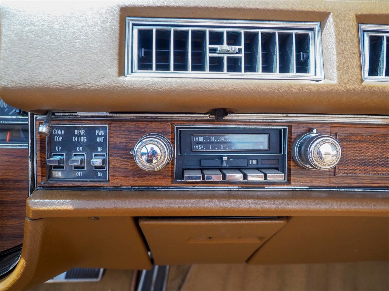 Large Picture of 1976 Eldorado - Q2GO