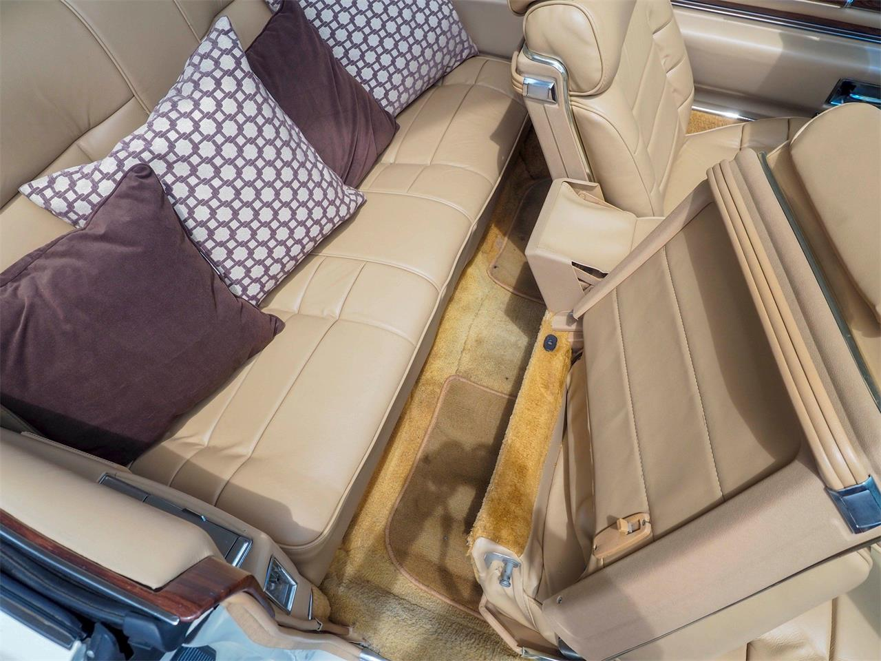 Large Picture of '76 Eldorado Offered by Cars Remember When - Q2GO