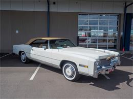 Picture of '76 Eldorado located in Englewood Colorado - Q2GO