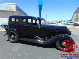 Picture of '33 4-Dr Sedan - Q2GP
