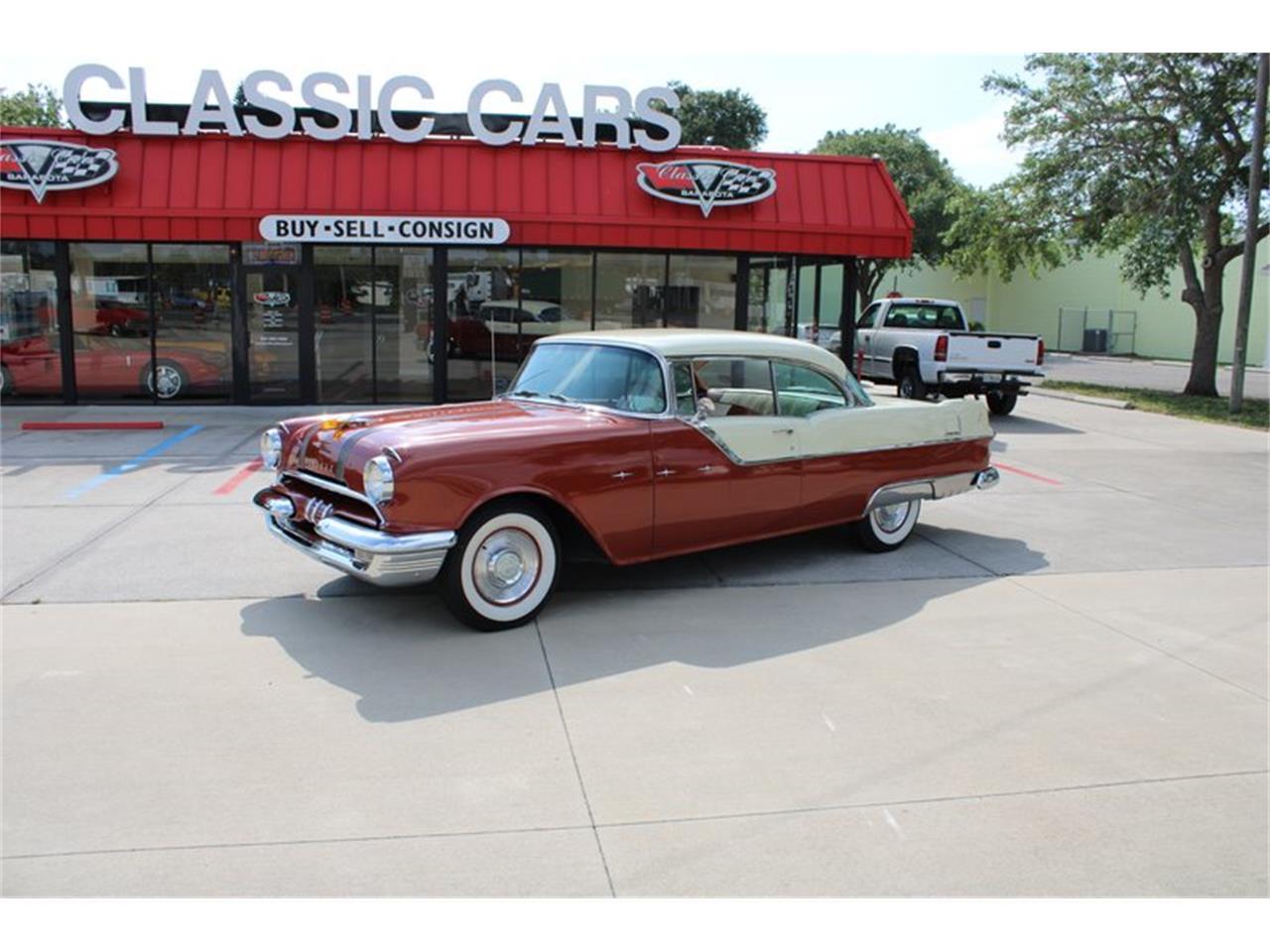 For Sale: 1955 Pontiac Star Chief in Sarasota, Florida
