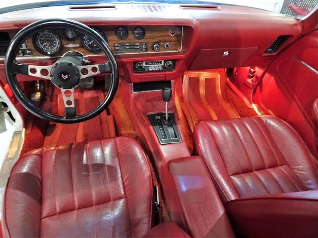 Large Picture of '78 Firebird - Q2GS