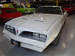 Picture of '78 Firebird - Q2GS