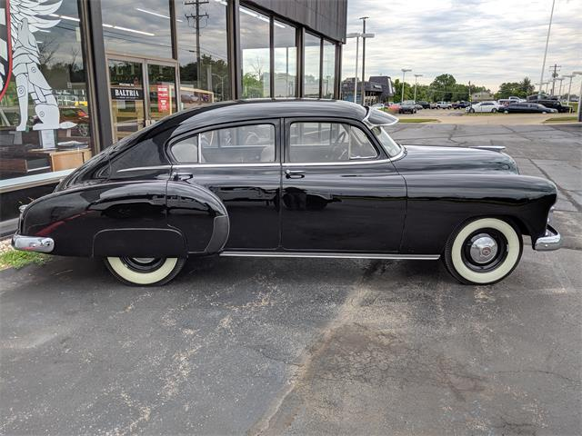 Picture of '50 Fleetline - Q2GZ
