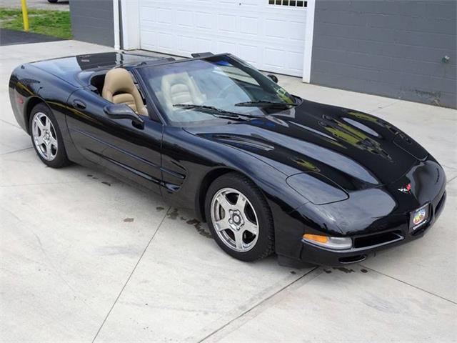 Picture of '99 Corvette - Q2H0