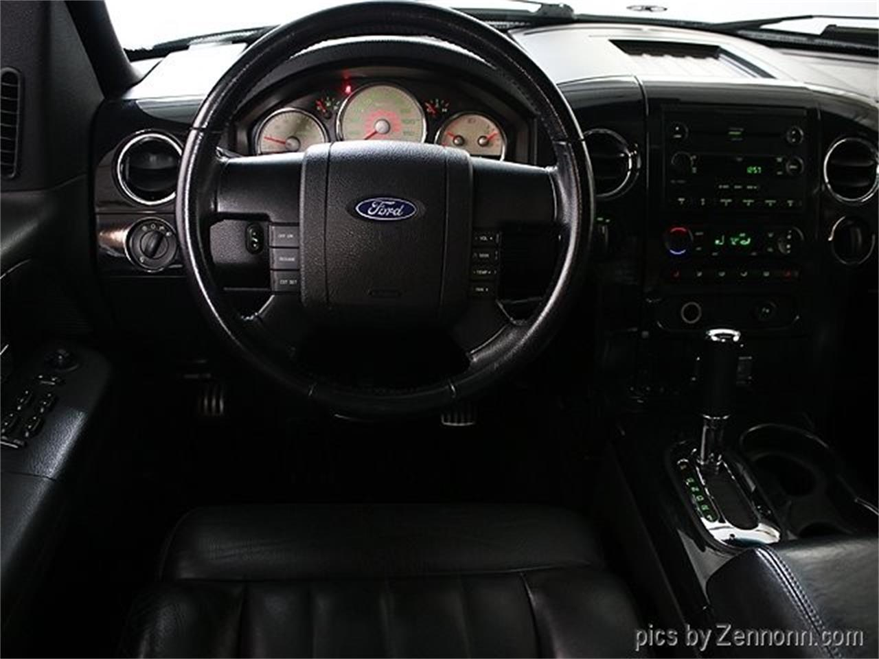 Large Picture of 2006 F150 located in Illinois - Q2H4