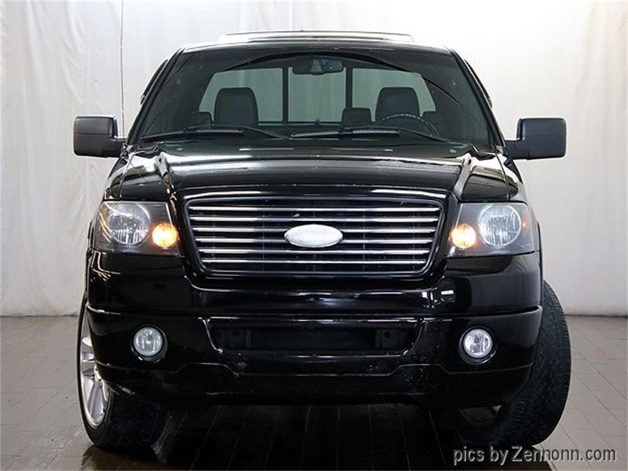 Large Picture of '06 F150 located in Illinois - $12,990.00 Offered by Auto Gallery Chicago - Q2H4