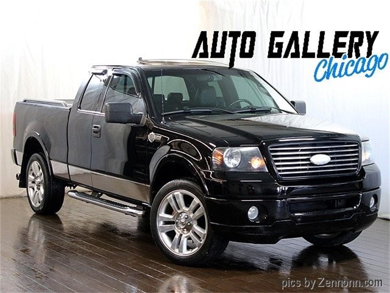 Large Picture of 2006 F150 - $12,990.00 Offered by Auto Gallery Chicago - Q2H4