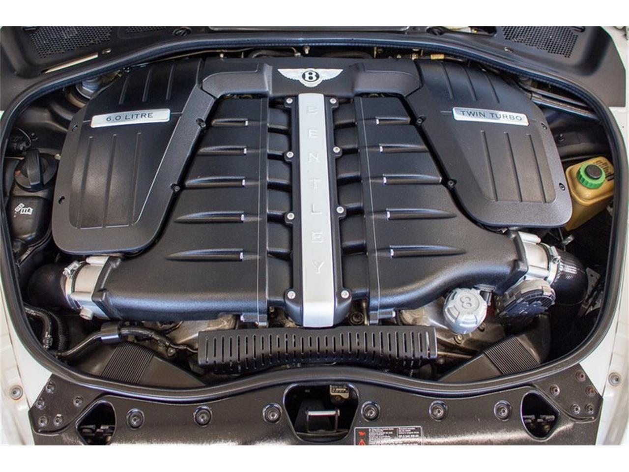 Large Picture of '10 Continental - Q2H9