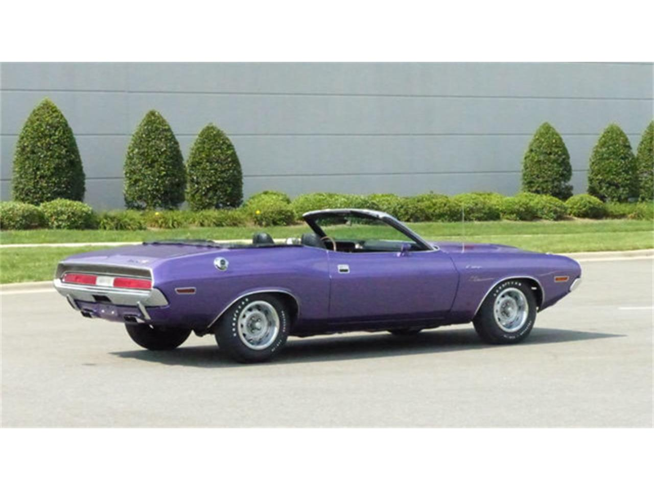 Large Picture of '70 Challenger R/T - Q2HE