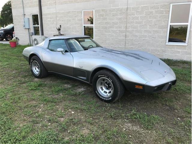 Picture of '78 Corvette - Q2HG