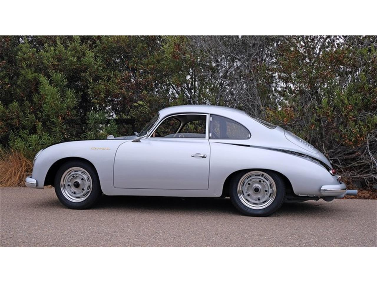 Large Picture of 1957 Porsche 356 located in San Diego California Auction Vehicle - Q2HJ