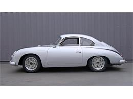 Picture of Classic '57 Porsche 356 located in San Diego California - Q2HJ