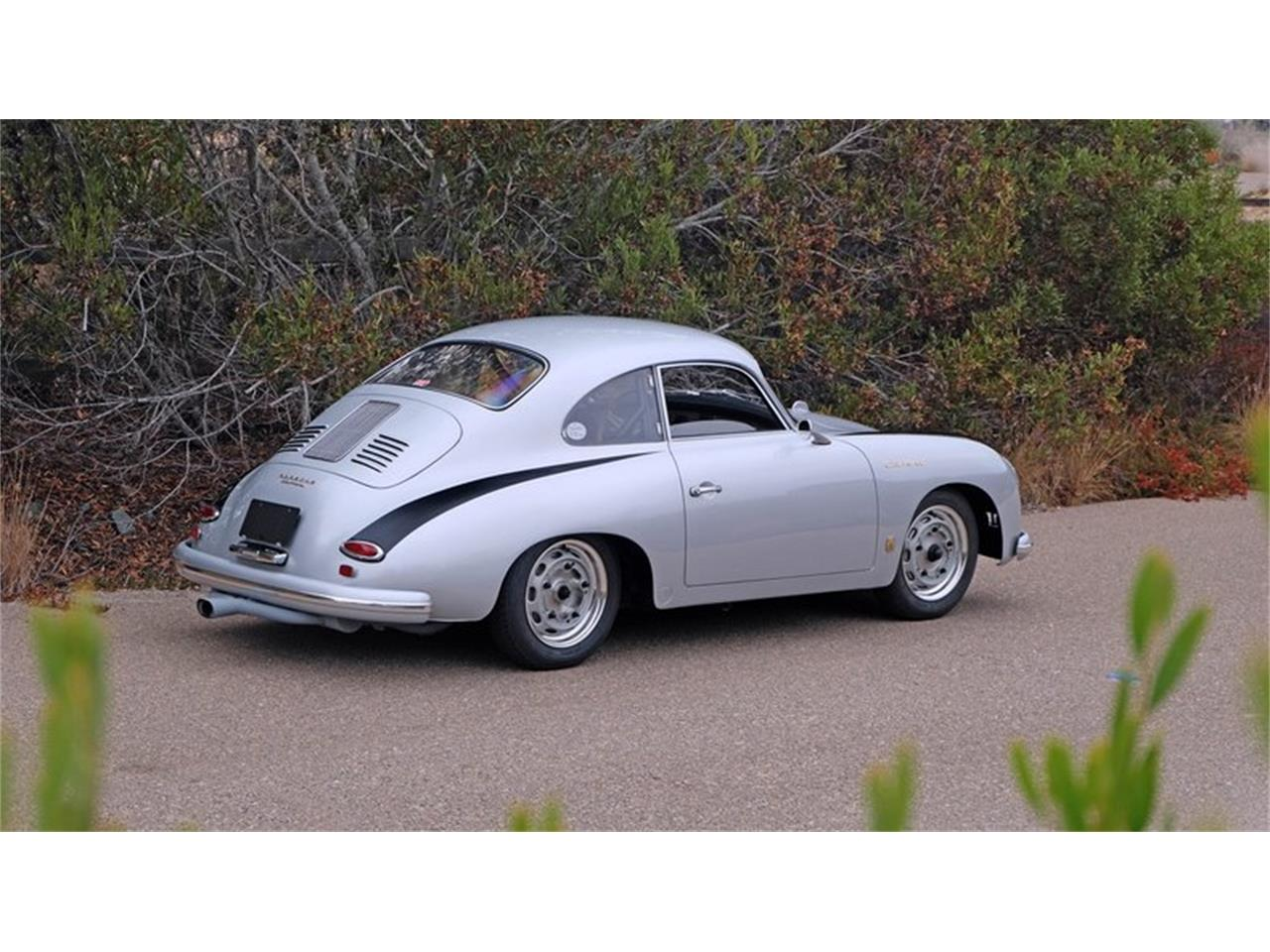 Large Picture of Classic 1957 Porsche 356 located in San Diego California Auction Vehicle Offered by Symbolic International - Q2HJ