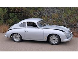 Picture of 1957 Porsche 356 located in California Auction Vehicle Offered by Symbolic International - Q2HJ