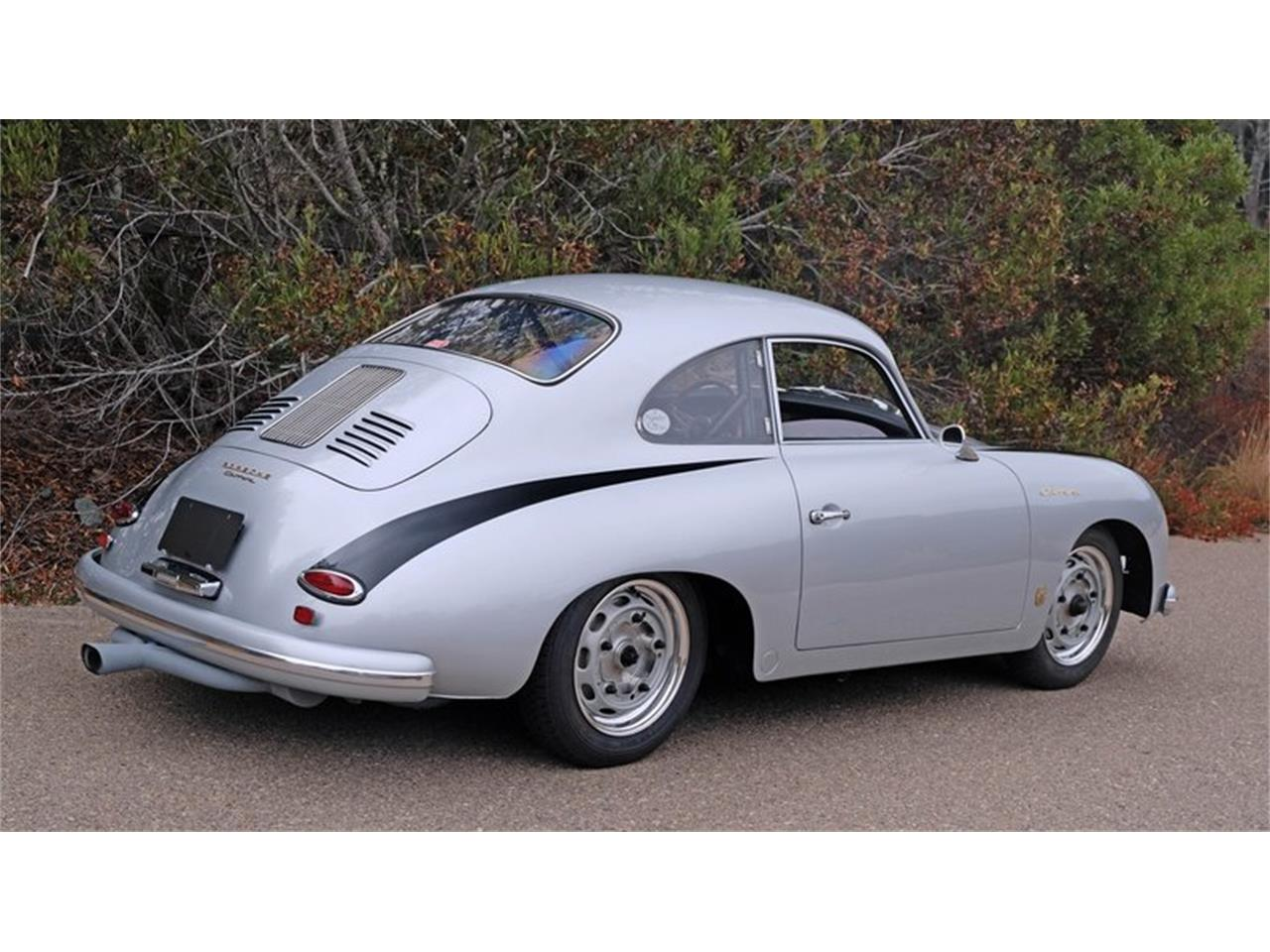 Large Picture of Classic 1957 Porsche 356 located in San Diego California Offered by Symbolic International - Q2HJ