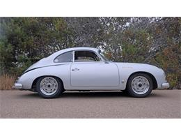 Picture of Classic 1957 356 located in San Diego California Auction Vehicle Offered by Symbolic International - Q2HJ