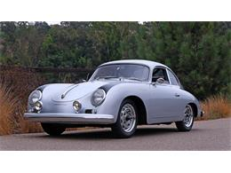 Picture of '57 Porsche 356 located in San Diego California Auction Vehicle Offered by Symbolic International - Q2HJ