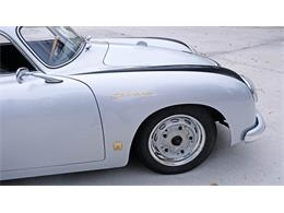 Picture of Classic '57 Porsche 356 located in San Diego California Offered by Symbolic International - Q2HJ