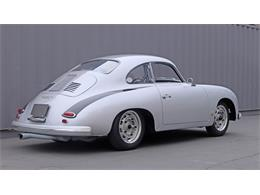 Picture of Classic 1957 Porsche 356 Offered by Symbolic International - Q2HJ