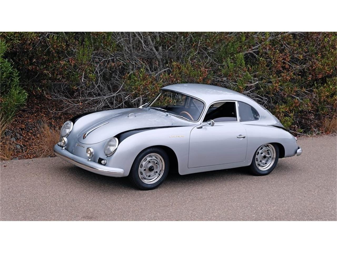 Large Picture of '57 Porsche 356 Offered by Symbolic International - Q2HJ