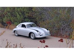 Picture of Classic '57 Porsche 356 Offered by Symbolic International - Q2HJ