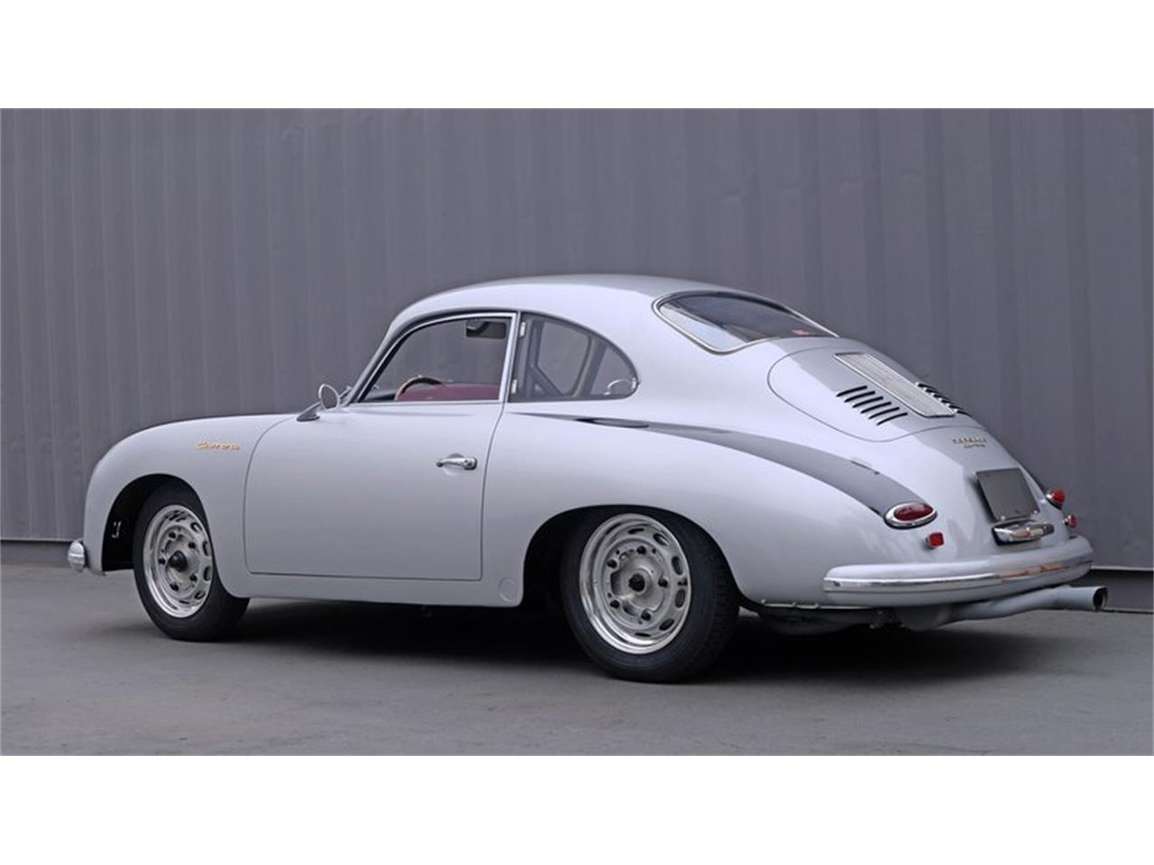 Large Picture of 1957 Porsche 356 located in San Diego California - Q2HJ