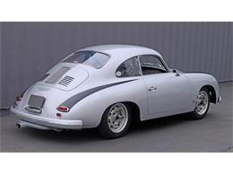 Picture of 1957 Porsche 356 Auction Vehicle Offered by Symbolic International - Q2HJ