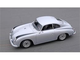 Picture of 1957 Porsche 356 located in San Diego California - Q2HJ