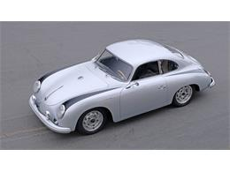 Picture of Classic 1957 Porsche 356 located in San Diego California Offered by Symbolic International - Q2HJ