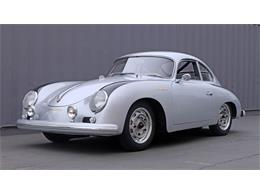 Picture of 1957 Porsche 356 located in California Offered by Symbolic International - Q2HJ