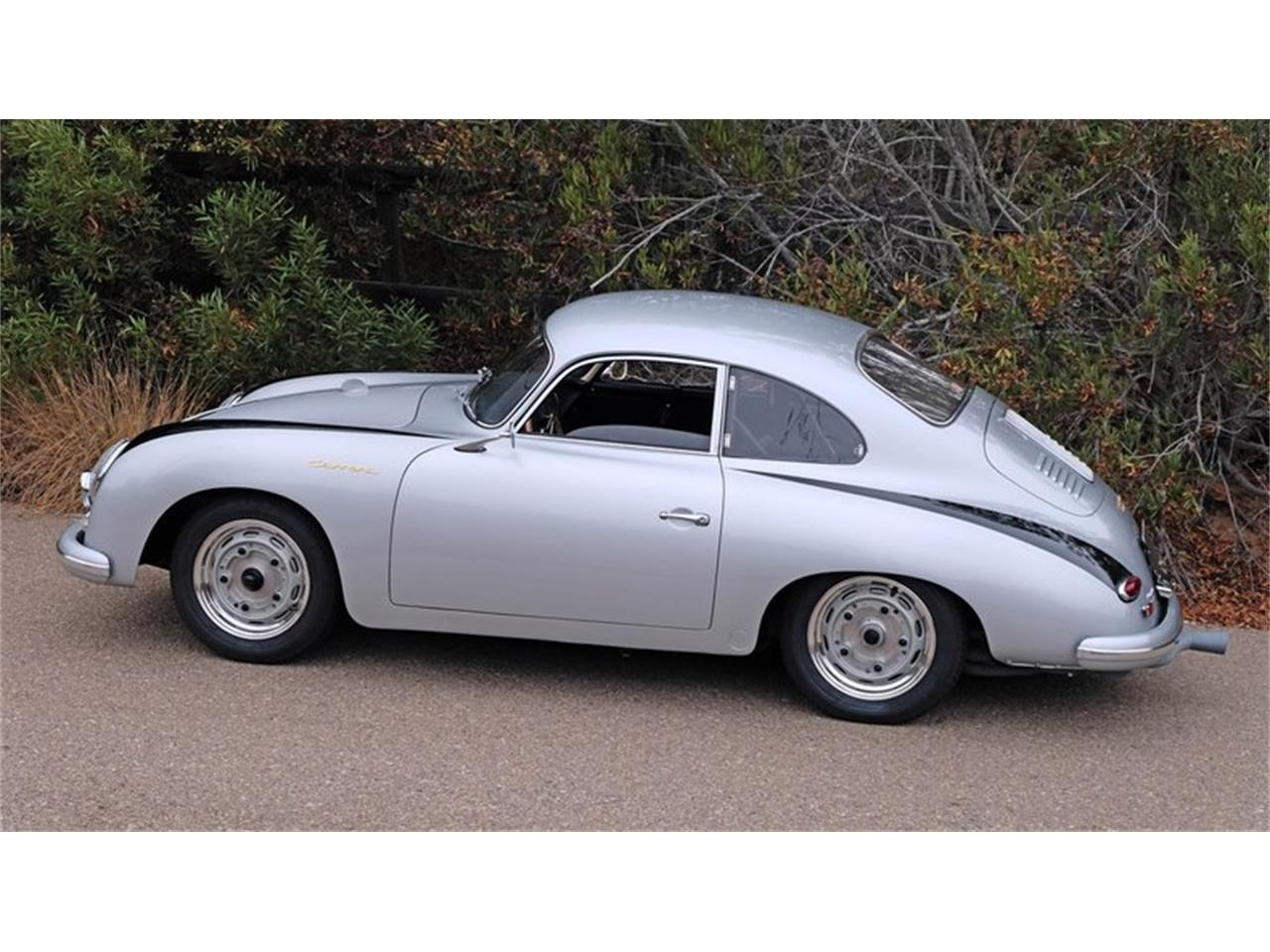 Large Picture of Classic '57 Porsche 356 located in California - Q2HJ