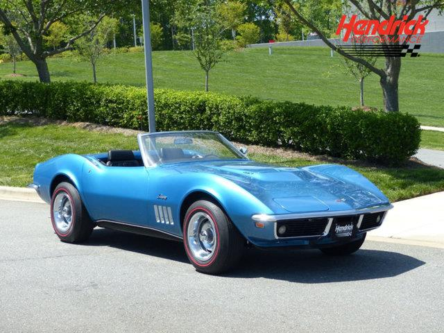 Picture of '69 Corvette - Q2HK