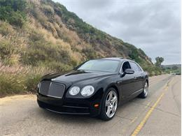 Picture of '15 Flying Spur - Q2HL