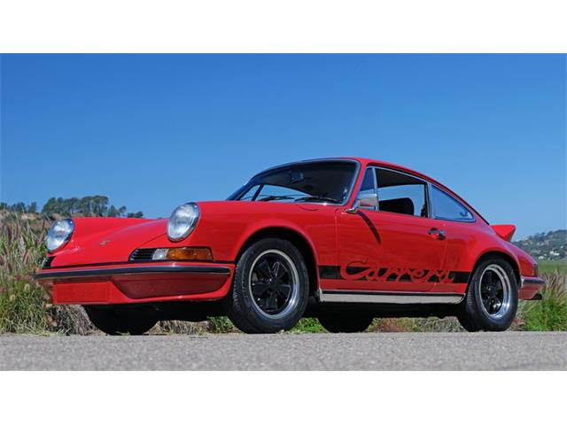 Picture of '73 911 - Q2HM