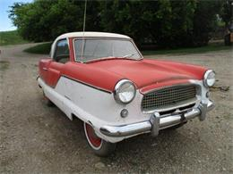 Picture of '57 Metropolitan located in Michigan - $8,495.00 Offered by Classic Car Deals - Q2HN