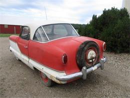 Picture of Classic 1957 Metropolitan located in Cadillac Michigan - Q2HN