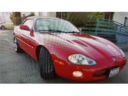 Picture of '01 XKR - Q2HP