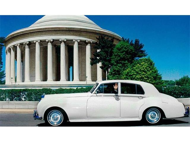1957 Bentley S1