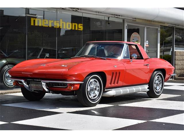 Picture of '66 Corvette - Q2I1
