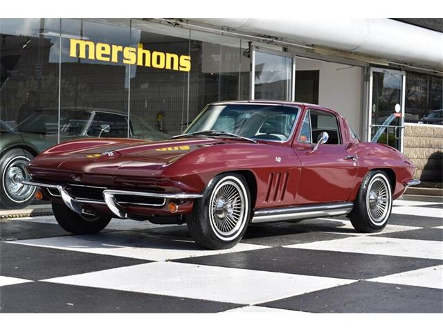 Picture of '65 Corvette - Q2I2