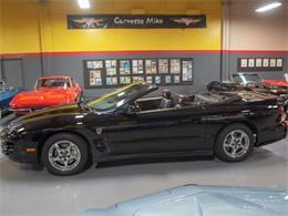 Picture of 2001 Pontiac Firebird Trans Am - $16,900.00 - PXOV
