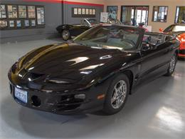 Picture of 2001 Firebird Trans Am - $16,900.00 Offered by Corvette Mike - PXOV