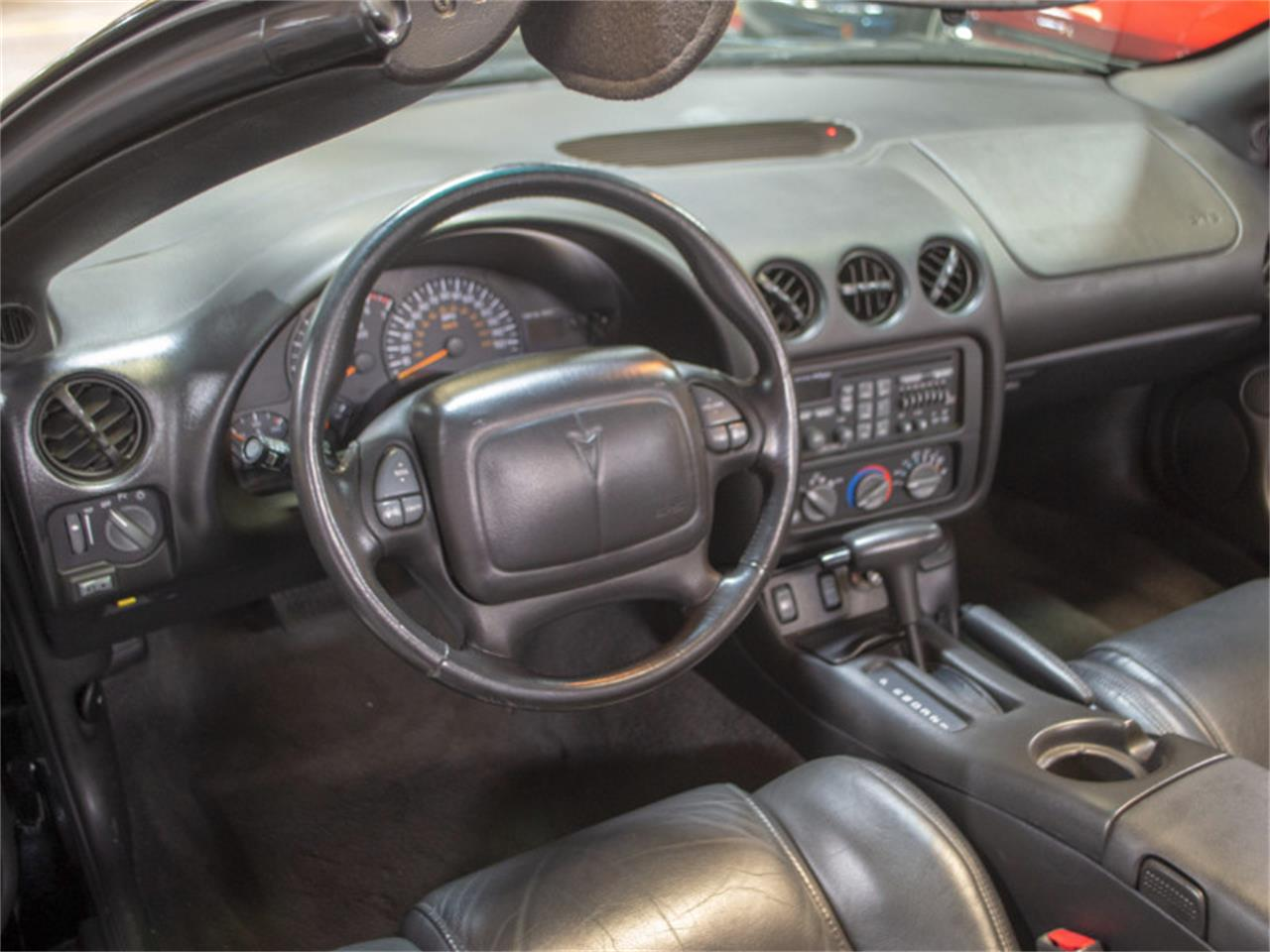 Large Picture of 2001 Firebird Trans Am located in California - $16,900.00 Offered by Corvette Mike - PXOV